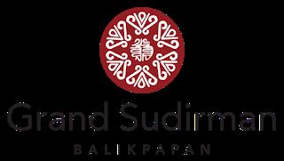 Logo Grand Sudirman Balikpapan